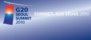 Sommet G20 Séoul