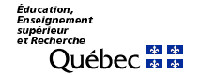 Ministère de l'Éducation du Québec