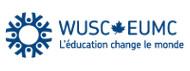 Entraide universitaire mondiale du Canada